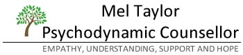 Mel Taylor Counselling